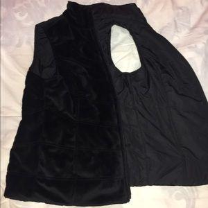 Jackets & Blazers - Reversible Vest