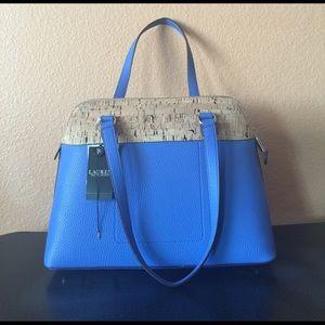 5f6a5d6823 Ralph Lauren RRL Bags - LAUREN Ralph Lauren Hanway Dome Satchel Purse