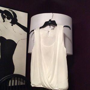 Katherine Barclay Tops - Katherine Barclay of Montreal shirt