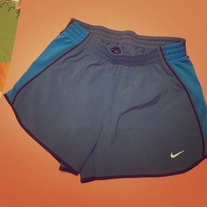 Nike dri fit shorts, NWOT size S