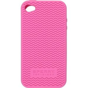 Sperry Accessories - Sperry Top Sider Pink iPhone 4 Case