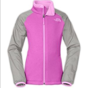 The North Face Other - 💗Youth Girls North Face Jacket✨