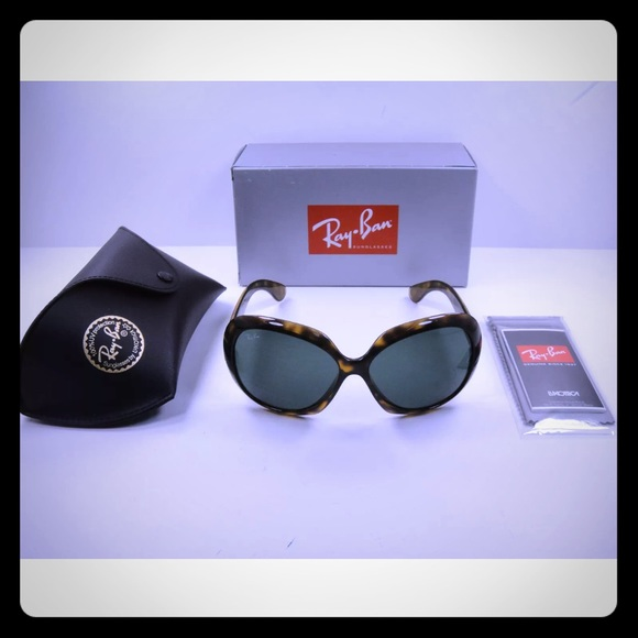 f965448562 Jackie Ohh ll tortoise green tint lens