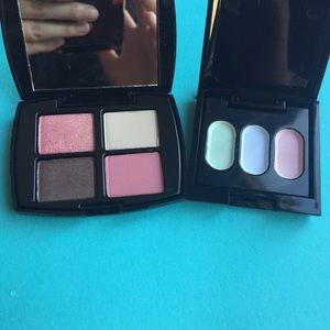 Sephora Other - Travel size eye shadow palettes