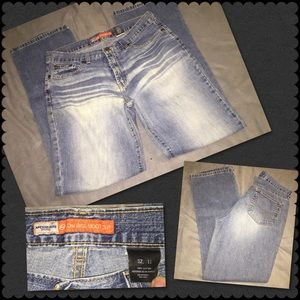 Anchor Blue Jeans~ B-7