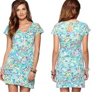 🎀 Lilly Pulitzer 🎀 Daniella Sea Soiree dress XS
