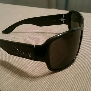 Authentic Dior black sunglasses