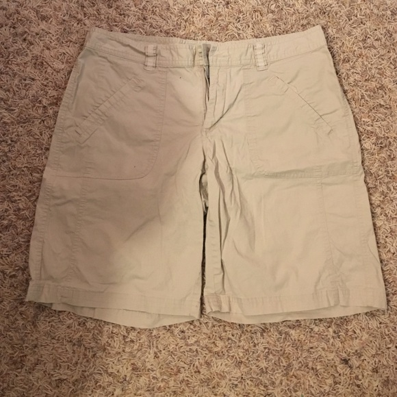 63% off Columbia Pants - Columbia khaki shorts from !buy buy buy ...