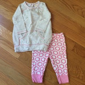 Stem Baby Other - Stem Tunic top and geo legging- Nordstrom
