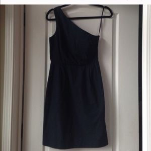 J. Crew Dresses & Skirts - NWT One-shoulder J.Crew dress