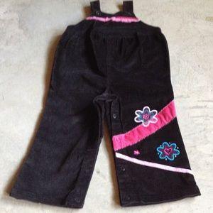Sesame Street Other - Sesame Street Toddler girls one piece pant **HP**
