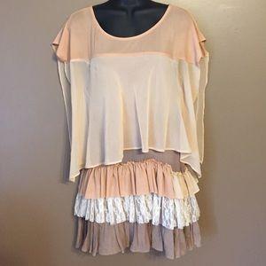 Areve Dresses & Skirts - A'reve Boutique Dress