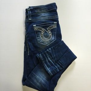 Big Star Denim - 🌟 Big Star Liv Skinny Jeans 🌟