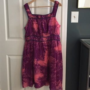 Cute sundress - so perfect for vacay!!