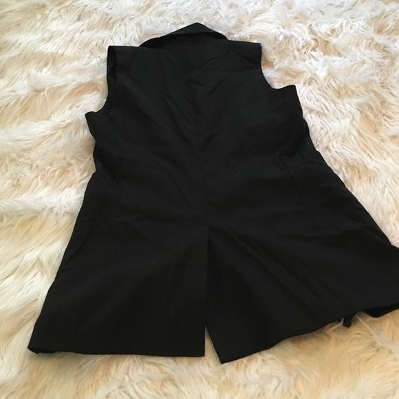 New York & Company Jackets & Coats - New York & Company vest | size 4