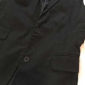 New York & Company Jackets & Coats - New York & Company vest   size 4