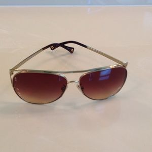 af5be73201db Coach Accessories | Natalie Pilot Sunglasses | Poshmark