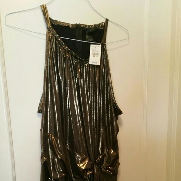 Ashley Stewart Dresses Evening Wear Dress Poshmark