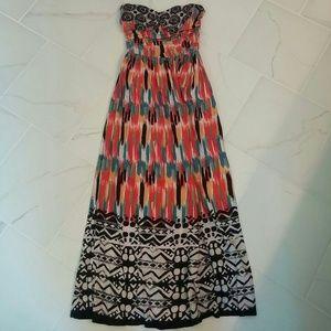Angie Dresses & Skirts - 🎉Angie Midi Dress