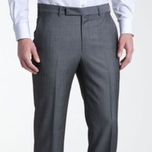 Z Zegna Other - Men's High end ZZenga Flat Front Trouser