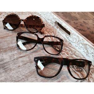 Accessories - Turtle Sunglasses Trio Pack
