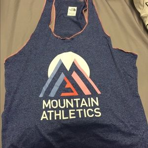 Mountain Athletics tank top