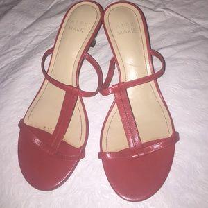 Alex Marie  Shoes - Red Alex Marie Sandals