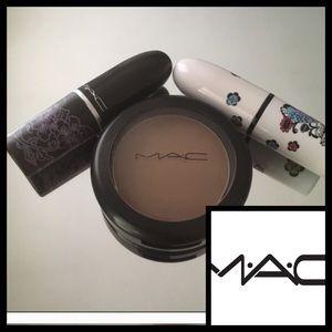 MAC Cosmetics Other - 🦋MAC❤️EMOTE❤️Matte❤️Disc❤️HTF❤️Blush❤️