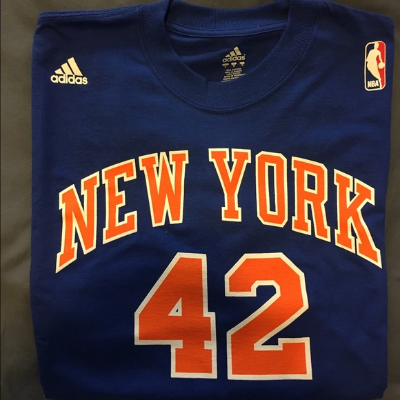 Adidas New York Knicks