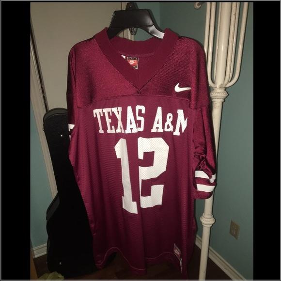 wholesale dealer 911ad 5782a Texas A&M 12th man jersey