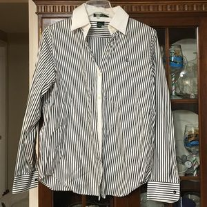 Ralph Lauren Button Down Shirt