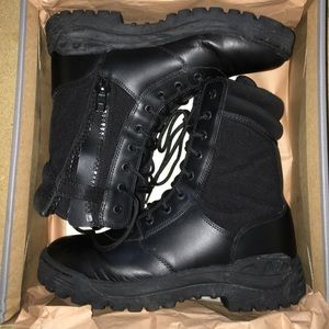 Magnum Other - Magnum Stealth Boots