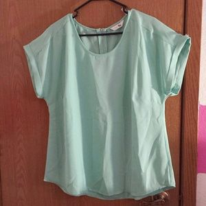Simply Be Tops - Simply Be Blouse sz 12 (L), short sleeves