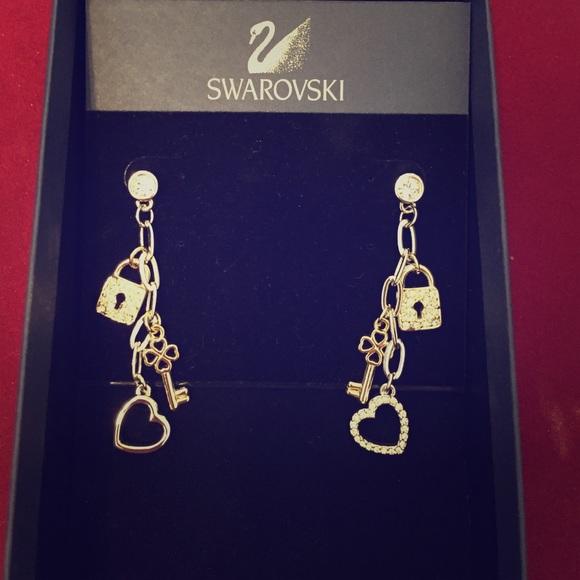 Swarovski Jewelry  38cb2edb5719