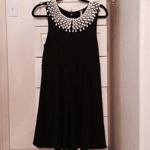 Price Drop❤️Free People Dress BLACK