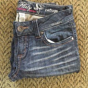 refuge Denim - refuge skinny jeans