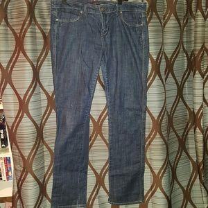 Divine Rights of Denim Denim - Divine Rights of Denim size 8-10 dark wash Jeans