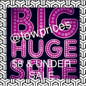 Tops - 💖💖💖BIG HUGE SALE💖💖💖