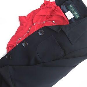Harve Benard Jackets & Blazers - Harve Bernard Dress Blazer
