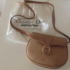 a480cb9fd8 Dior Bags | Vintage Bag | Poshmark