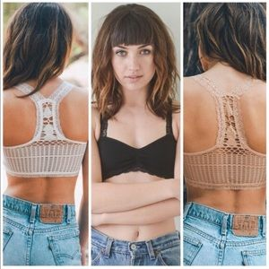 Threads & Trends Other - Meant to be seen Bralette