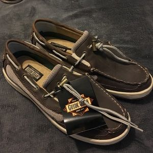 Guide Gear. Boat Shoes. NWT. Size8.5