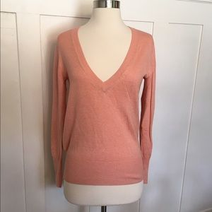 Victoria's Secret Moda Silk &Cashmere Sweater