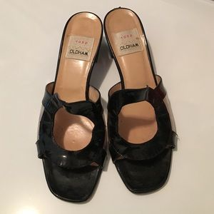 Shoes - Vintage Todd Oldham women's shoes