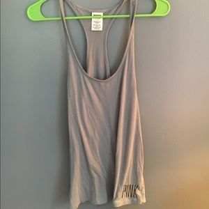 PINK tank top excellent condition