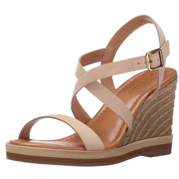 bfa2db6e429 Corso Como Gladis Espadrille wedge sandal