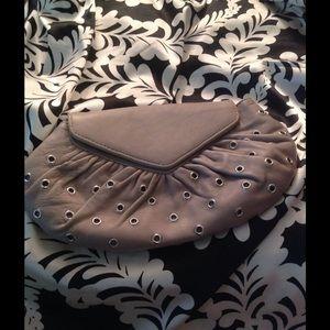 Lauren Merkin Handbags - Authentic Lauren Merkin leather Clutch