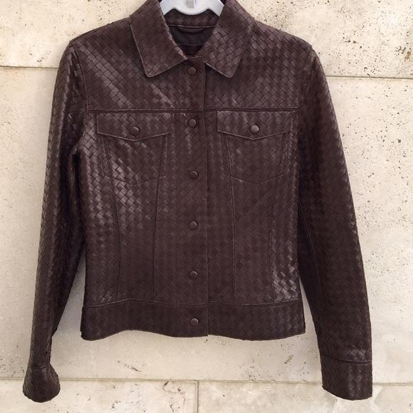 eff63a0753 Bottega Veneta Jackets   Coats