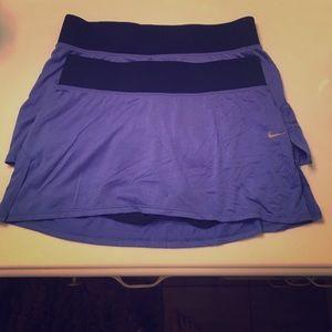 Nike Dri-Fit Tennis Skirts