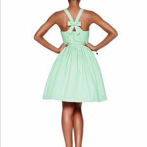 Kate Spade Mint Dress!
